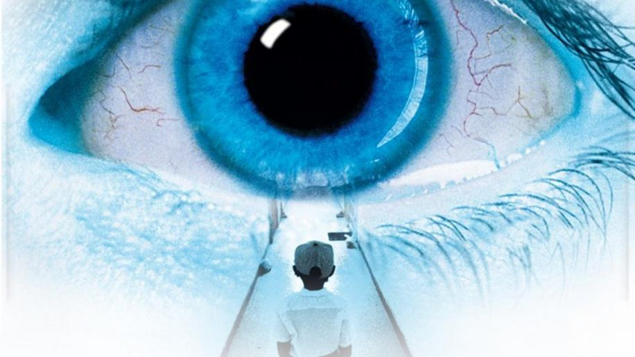 The Eye DVD Review