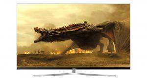 Hisense H65NU8700 4K LED TV Review