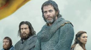 Netflix's Outlaw King Review