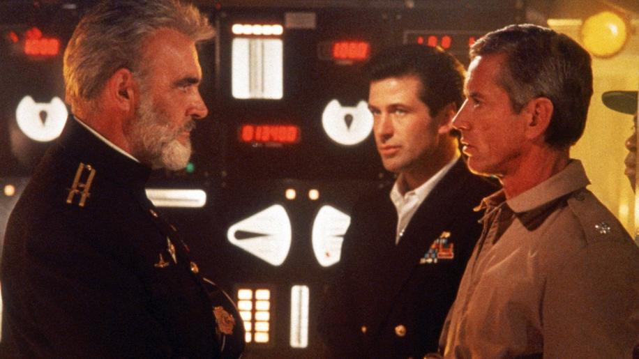 The Hunt for Red October Review