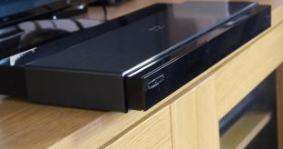 Samsung BD-J7500 Blu-ray Player Review