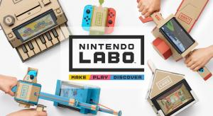 Will Nintendo's Labo be a success?