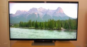 Sony XD93 (KD-55XD9305) Ultra HD 4K TV Review
