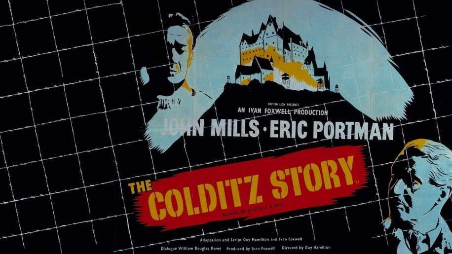 The Colditz Story Review
