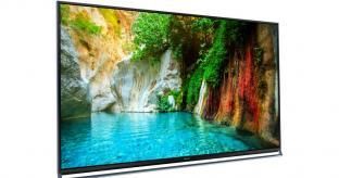 New 4K Panasonic AX802 LED TV uses plasma engineers' know-how