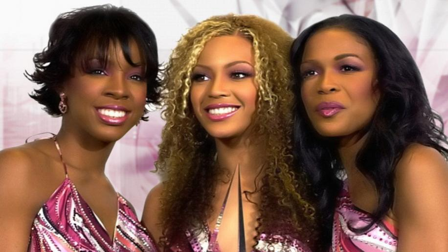 Destiny's Child: Live In Atlanta DVD Review