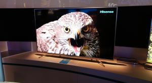 VIDEO: Hisense announce flagship MU9700 4K ULED TV for UK