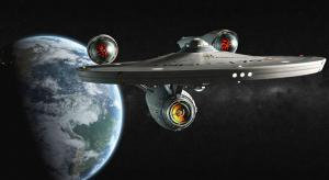 New Star Trek series to premiere on Netflix in the UK