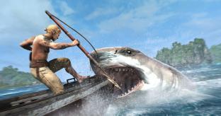 Gamescom 2013: Assassin's Creed IV: Black Flag - PlayStation 4 Hands-On