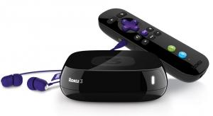 Roku snags Amazon Instant Video for UK market