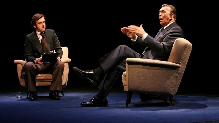 Frost/Nixon Review