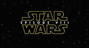 Star Wars Episode VIII Delayed to December 2017