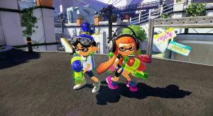 Splatoon Wii U Review