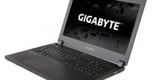 Gigabyte P35W v2 Gaming Laptop Review