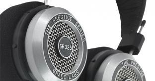 Grado SR325is Headphone Review