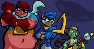 Sly Trilogy PS Vita Review