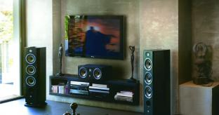 Focal Aria Surround System Review