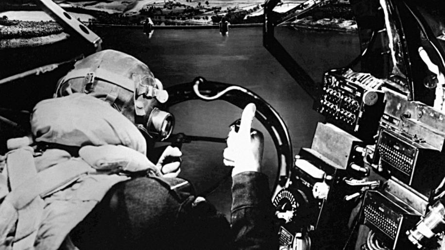 The Dam Busters Review