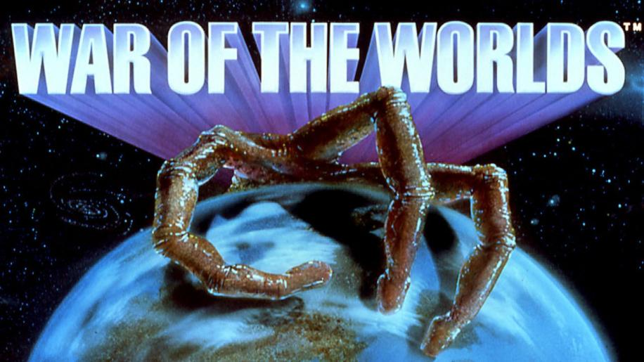 War Of The Worlds: Season One DVD Review
