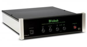 McIntosh MB50 network music player launched