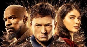 Robin Hood 4K Blu-ray Review