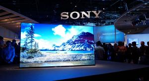 Sony KD-55A1 Ultra HD 4K OLED TV Preview