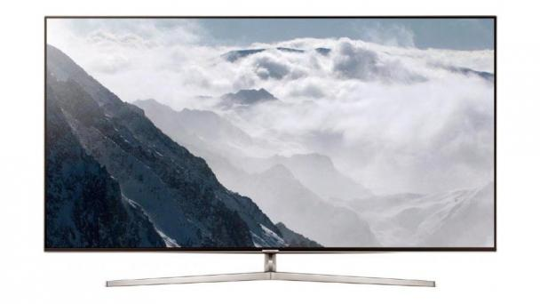 Samsung UE55KS8000 UHD 4K TV Review