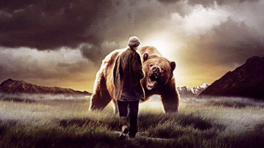 Grizzly Man Review