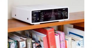 Cambridge Audio announce Minx Xi digital music system