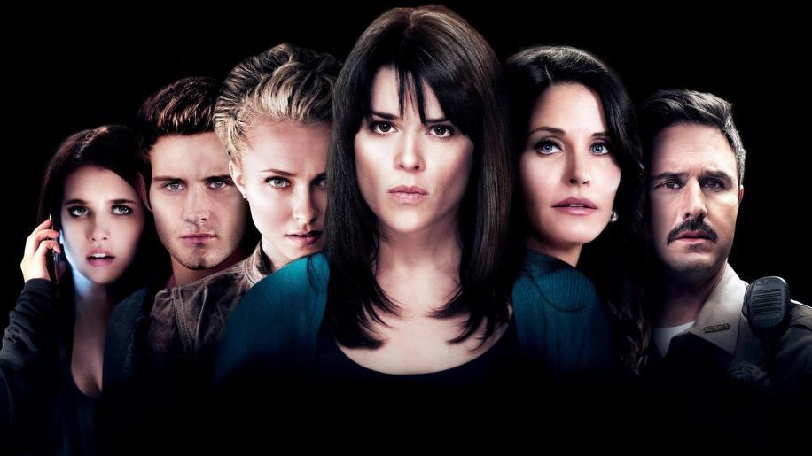 Scream 4 Review