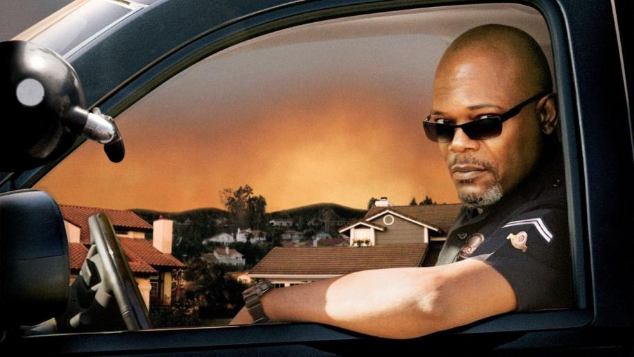 Lakeview Terrace Review