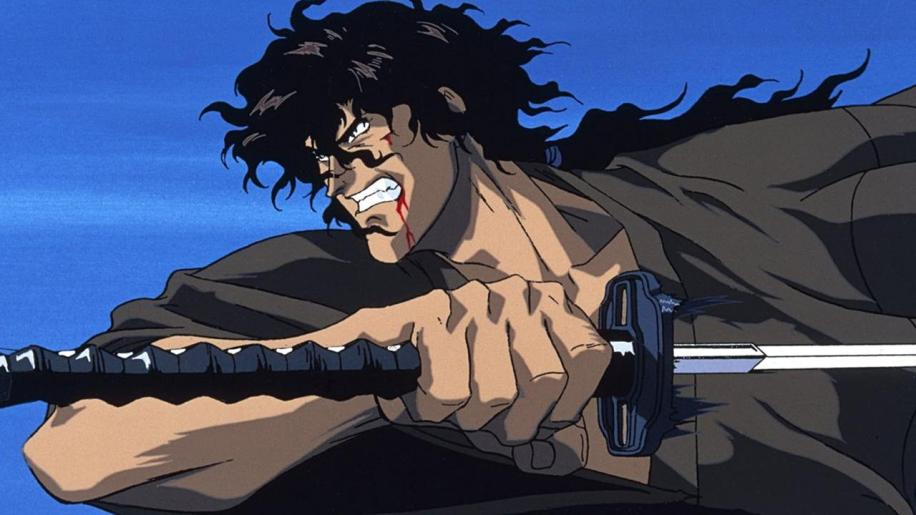 Ninja Scroll: 10th Anniversary Edition (Uncut) DVD Review