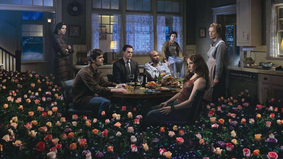 Six Feet Under: Season 4 DVD Review