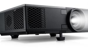 Dell 4350 DLP Projector Review
