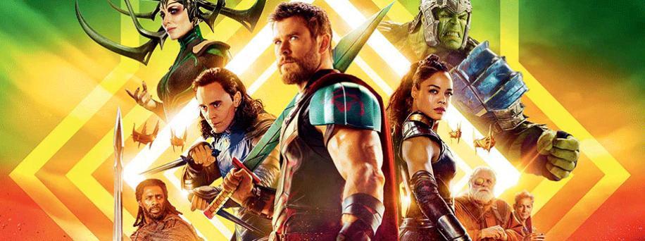 The Best 4K Blu-rays of 2018