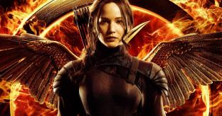 The Hunger Games: Mockingjay - Part 1 Blu-ray Review