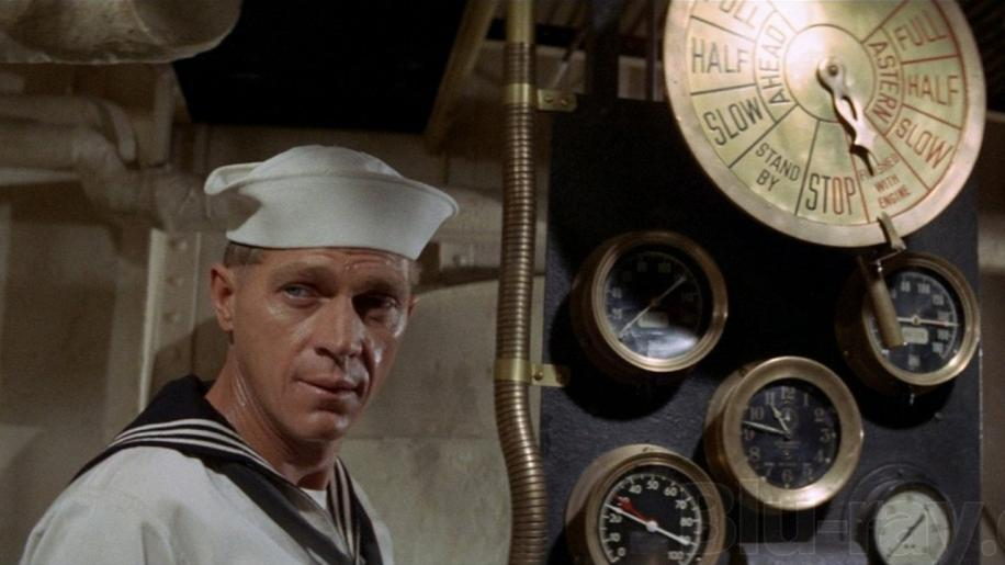 The Sand Pebbles Review