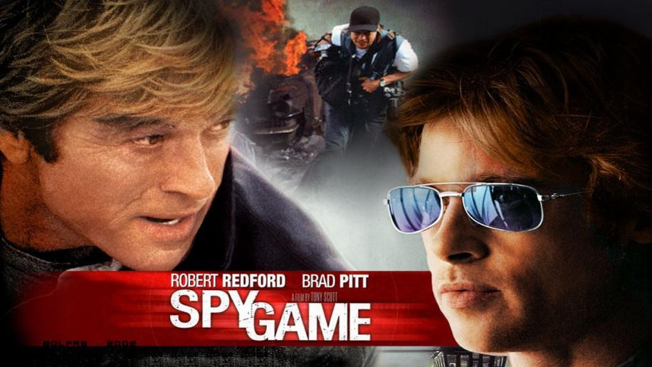 Spy Game Review