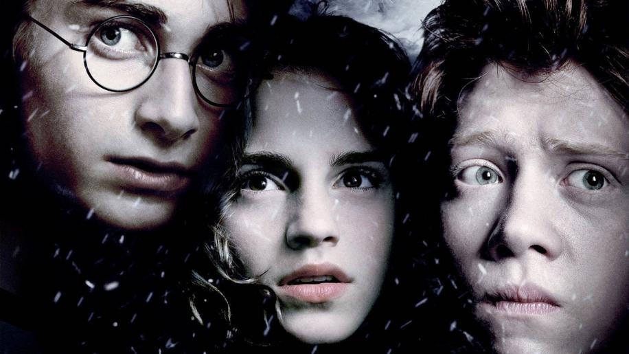 Harry Potter And The Prisoner Of Azkaban DVD Review