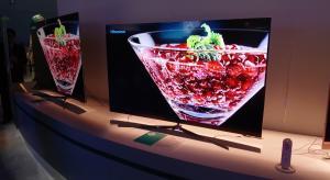 Hisense 55MU8700 Ultra HD 4K HDR TV Preview