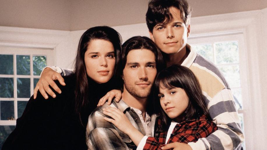 Party of Five: The Complete First Season DVD Review