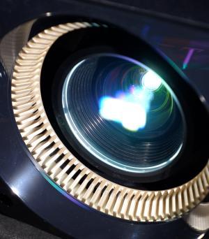Sony VPL-VW570ES Review