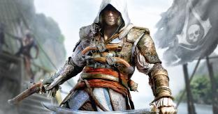 Assassin's Creed IV: Black Flag Xbox 360 Review