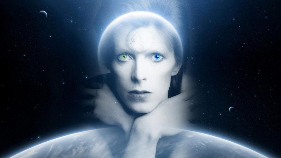 The Man Who Fell to Earth Review