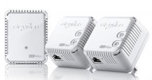 Devolo dLAN 500 Wi-Fi Powerline Network Kit Review