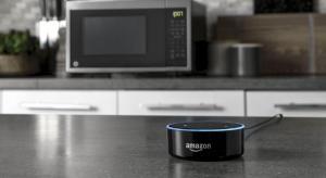 Amazon Unveils Alexa Controlled Microwave