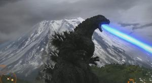 Godzilla PS4 Review