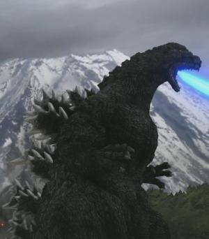 Godzilla PS4 Review