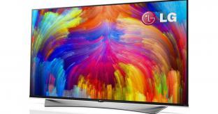 LG bringing 4K Quantum Dot TV to CES 2015