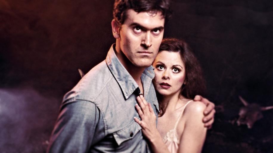 Evil Dead, The: The Book Of The Dead DVD Review